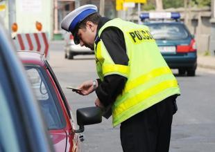Kodeks drogowy. Ile wynosi kara za brak polisy OC?