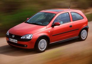 Opel Corsa - najpopularniejszy używany samochód osobowy za 10-20 tys. zł w Polsce