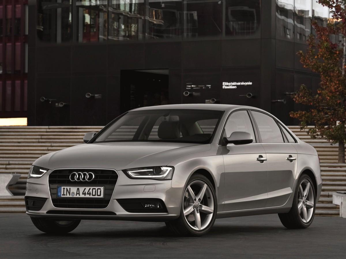 Fot. Audi