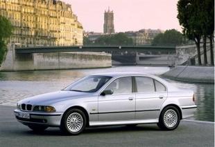 BMW SERIA 5 IV (E39) (1995 - 2004)