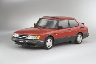 Saab 900 I (1978 - 1993) Hatchback