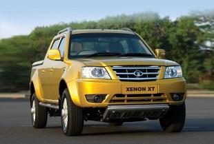 Tata Xenon I (2006 - teraz) Pickup