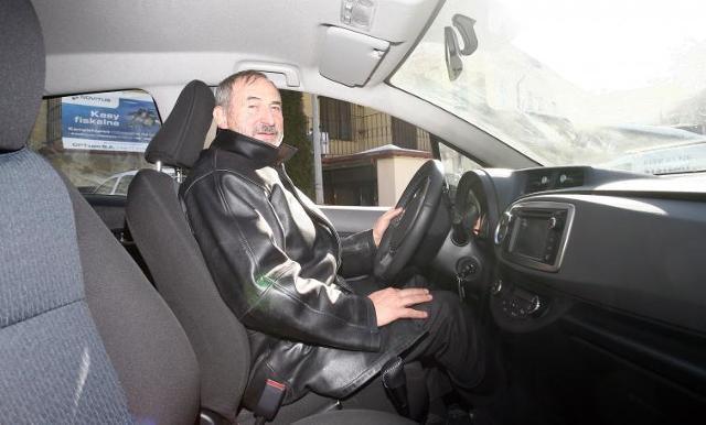 Nowa Toyota Yaris pali mu 14 litrów na setkę! A serwis umywa ręce