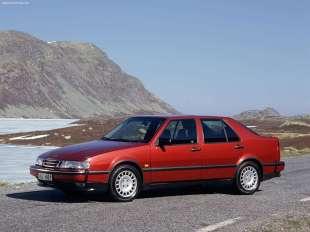 Saab 9000 I (1984 - 1998) Sedan
