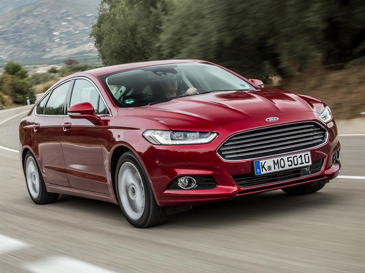 Zwyżkowy trend w Europie firma Ford w głównej mierze zawdzięcza sprzedaży detalicznej oraz flotowej, które w rozliczeniu łącznym odpowiedzialne są za 77% wszystkich samochodów osobowych sprzedanych w lipcu oraz 72% w pierwszych siedmiu miesiącach roku. Obie wartości były wyższe od średniej rynkowej o odpowiednio 4 i 2 punkty procentowe / Fot. Ford