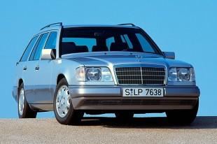 Mercedes-Benz Klasa E W124 (1993 - 1996) Kombi