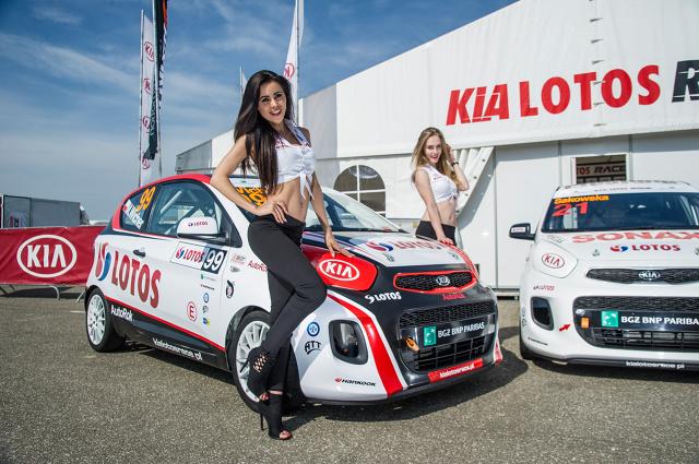W najbliższy weekend Mistrzostwa Polski Kia Lotos Race – czyli jedynej polskiej serii wyścigowej, której zawody odbywają się pod patronatem Międzynarodowej Federacji Samochodowej – zawita na Tor Poznań. To jedyna w tym sezonie runda wyścigów Picanto w naszym kraju.  Fot. Kia