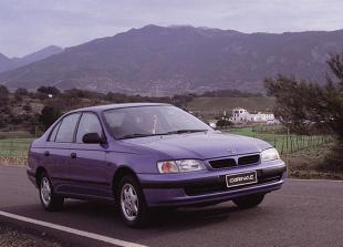 Toyota Carina V (1992 - 1998) Sedan