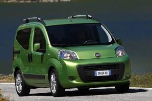 Fiat Qubo (2007 - teraz)