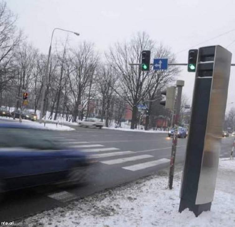 Kierowcy! Uwaga na fotoradar w centrum Kędzierzyna-Koźla!
