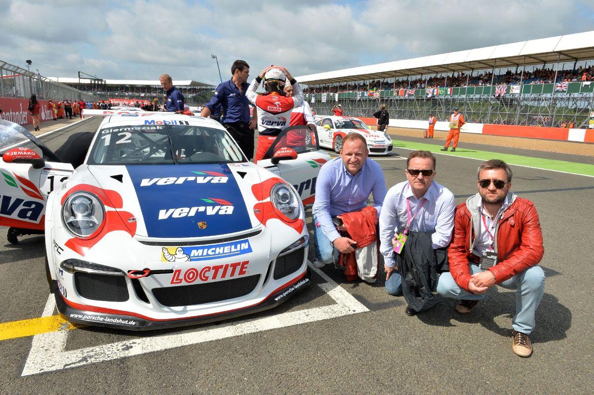Fot: Verva Racing Team