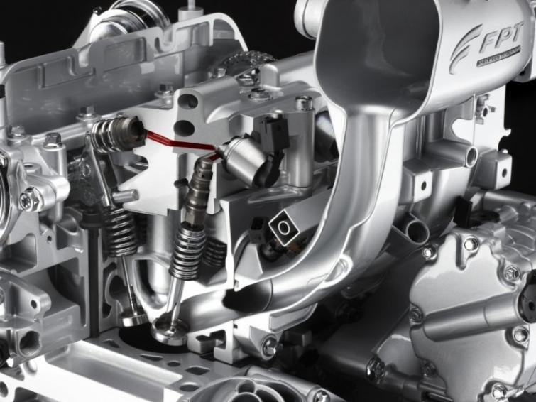 Fiat odebrał nagrodę za polski silnik TwinAir