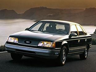 Ford Taurus I (1986 - 1991) Sedan