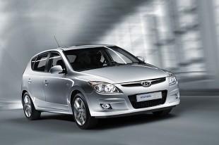 Hyundai i30 I (2007 - 2011) Hatchback