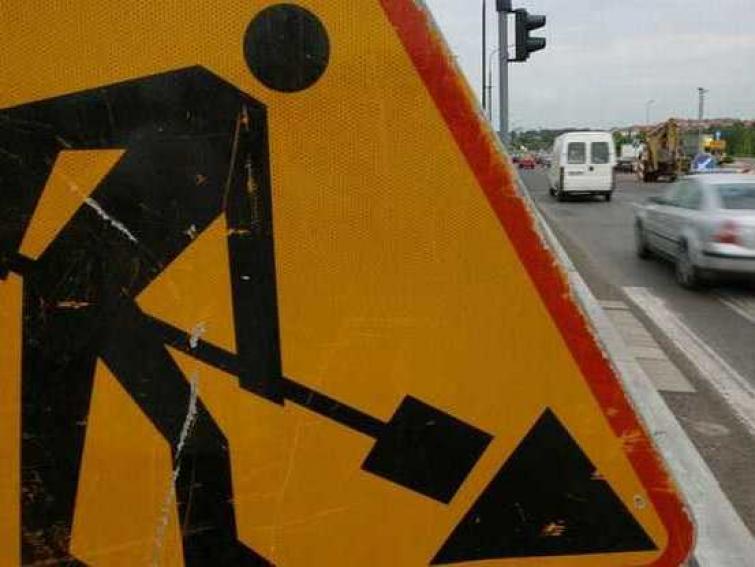 Uwaga kierowcy! Ruch wahadłowy na dwóch mostach Szczecina