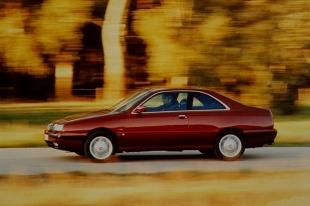 Lancia Kappa I (1994 - 2001) Coupe