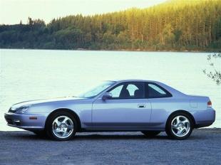 Honda Prelude V (1997 - 2001) Coupe