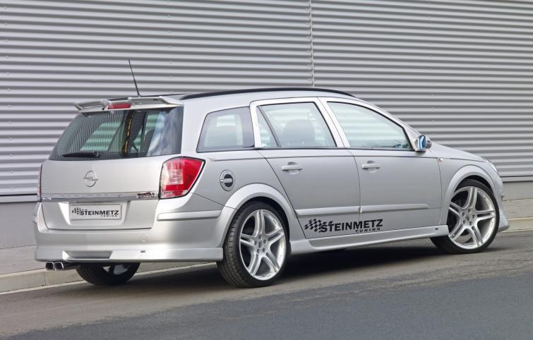 Tuning samochodów kombi - głównie dla aut z Niemiec. Poradnik