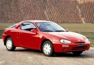 Mazda MX-3 (1992 - 1998) Coupe