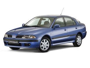 Mitsubishi Carisma (1995 - 2004) Hatchback