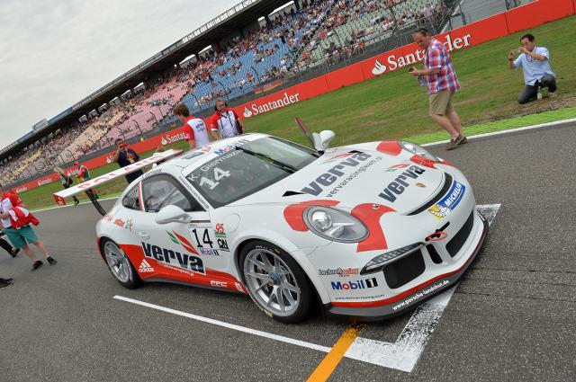 Fot: Verva Racing