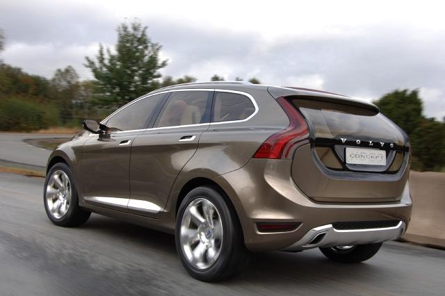 zdjęcie Volvo XC60