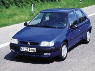 Citroen Saxo (1996 - 2003) Hatchback