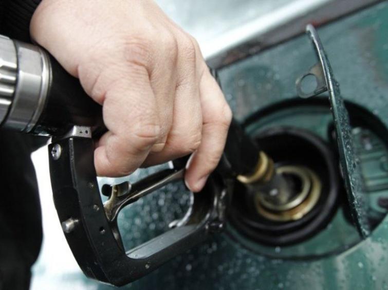 Paliwa już po 5 zł, ale będą jeszcze droższe
