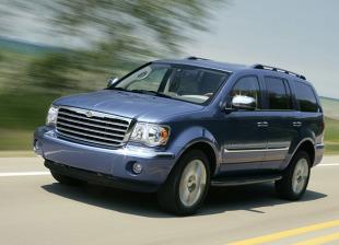 Chrysler Aspen (2006 - teraz)