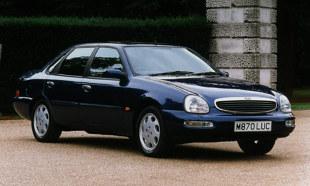 Ford Scorpio II (1994 - 1998) Sedan