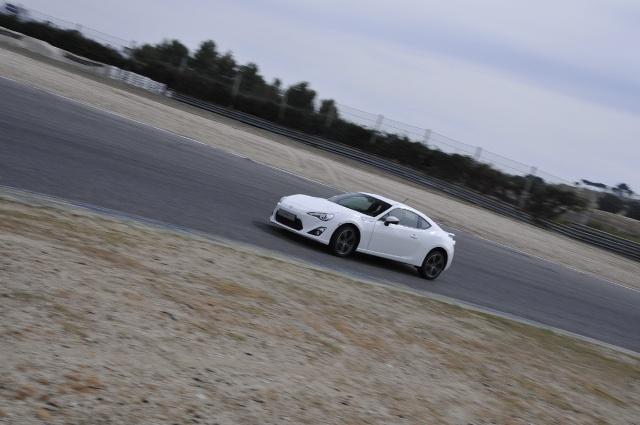 zdjęcie Toyota GT 86