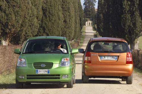 Fot. Kia: Od stycznia do końca listopada Kia zanotowała w Europie ponad 46 proc. wzrost sprzedaży aut. W dużej mierze to wynik wysokiej sprzedaży modelu Picanto.