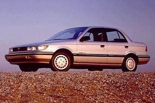 Eagle Summit (1989 - 1996) Sedan