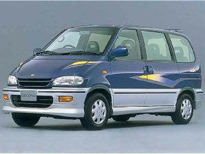 Nissan Serena C23 (1991 - 2000) Van