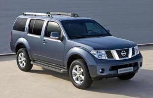 Nissan Pathfinder R51 (2005 - teraz)