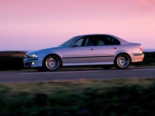 BMW M5 III (E39) (1998 - 2003) Sedan