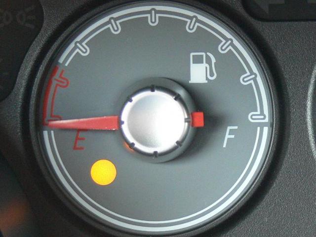 Eco driving, czyli jak ograniczyć spalanie auta o 25-35 procent