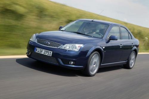Fot. Ford: Ford Mondeo 2,0 l/115 KM  jest najtańszym autem w segmencie D – kosztuje ok. 80 tys. zł.