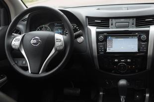 Nissan Navara N-GUARD 2 3 dCi 190 KM A/T  Test pickupa w