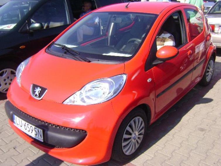 Giełda samochodowa w Lublinie - ceny z 17 lipca