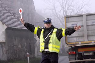 Kodeks drogowy 2019. Co grozi za ucieczkę przed policją?