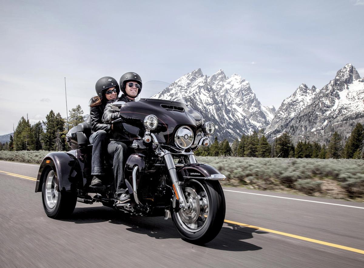 Fot. Harley-Davidson