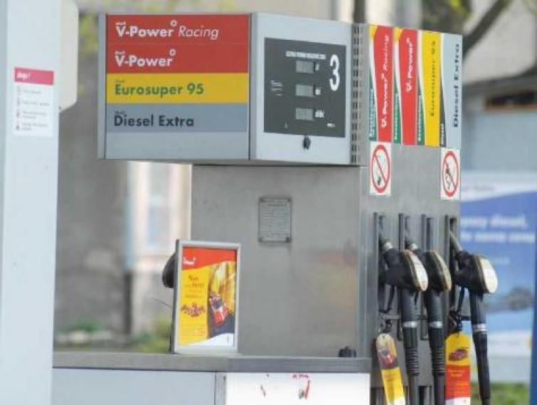 Ceny paliw na Opolszczyźnie