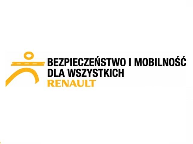Bezpieczeństwo i mobilność dla wszystkich, Fot: Renault