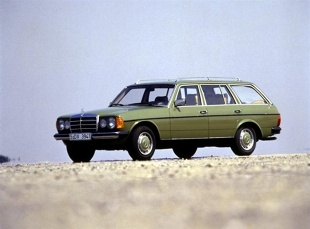 Mercedes-Benz W123 (1975 - 1986) Kombi [T123]