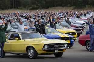 Ford. Marka pobiła światowy rekord