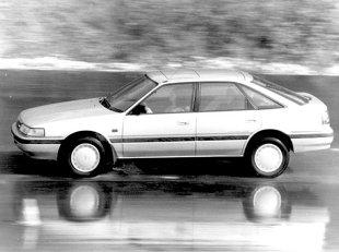 Mazda 626 III (1987 - 1996) Hatchback