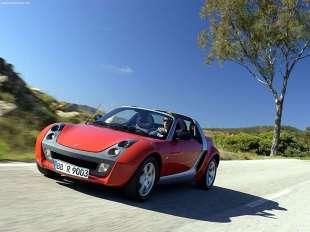 Smart Roadster I (2002 - 2006) Roadster