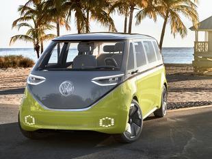 Volkswagen podjął decyzję o produkcji nowego auta