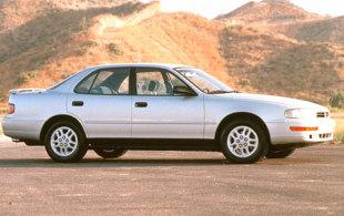 Toyota Camry III (1991 - 1996) Sedan